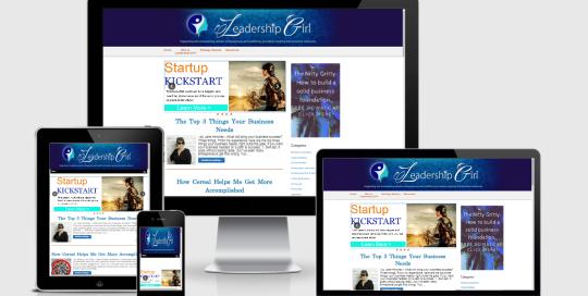 leadership-girl-website-development