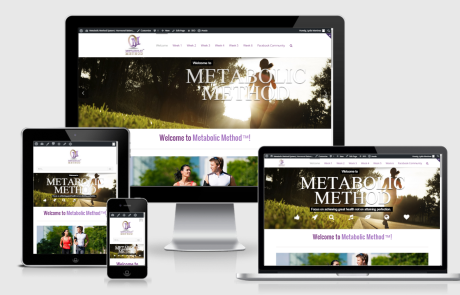 metabolic-method-website-development