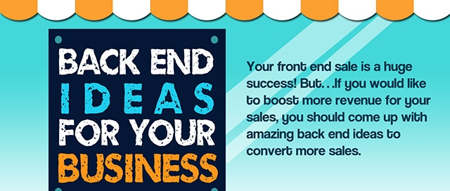 Back End Ideas For Your Business
